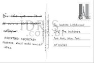 Cartão Postal 03