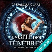 COB audiobook cover, French 01