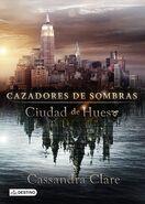 COB cover, Spanish 03, movie tie-in