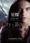 COB cover, Chinese 07, movie tie-in