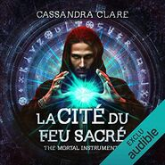 COHF audiobook cover, French 01