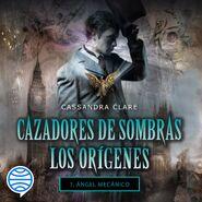 CA audiobook cover, Spanish 01