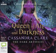 QoAaD audiobook cover, UK 01b