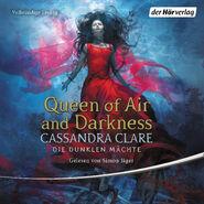 QoAaD audiobook cover, German 01