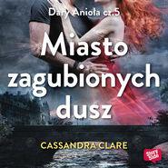 COLS audiobook cover, Polish 01
