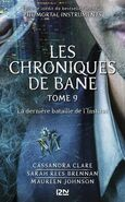 TBC09 cover, French 01