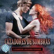 COLS audiobook cover, Spanish 01