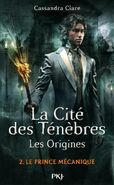 CP cover, French 01