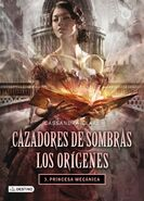 CP2 cover, Spanish 01
