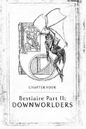 TSC Chapter 4 Downworlders