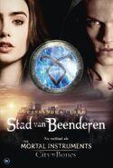 COB cover, Dutch 02, movie tie-in