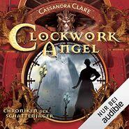 CA audiobook cover, German 01