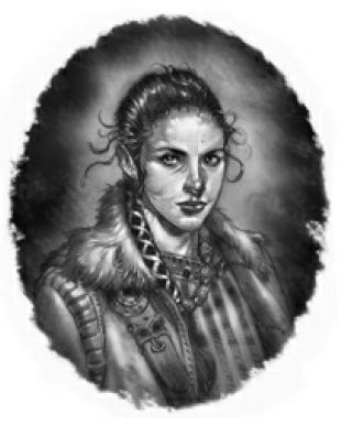 Abigail Caçadora de Sombras