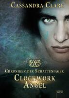 CA cover, German 02