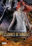 COHF cover, Mexican 01