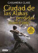 COLS cover, Spanish 02