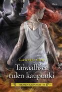 COHF cover, Finnish 01