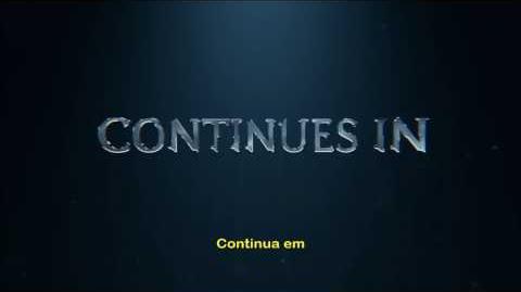 LoS Book Trailer 01 Legendado