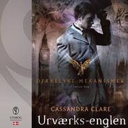 CA audiobook cover, Danish 01