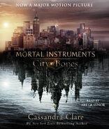COB audiobook cover, movie tie-in 01