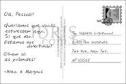 Cartão Postal 01