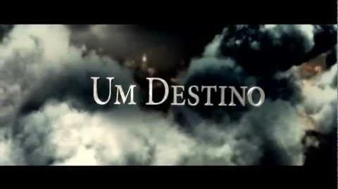 Os Instrumentos Mortais Cidade dos Ossos - Trailer Oficial Brasileiro