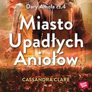 COFA audiobook cover, Polish 01