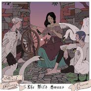 CJ Fairy tales, The Wild Swans