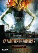 COB cover, Spanish 01