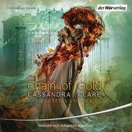 COG2 audiobook cover, German 01