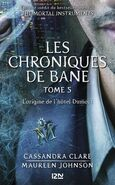 TBC05 cover, French 01