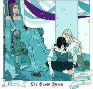CJ Fairy tales, The Snow Queen