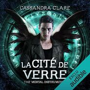 COG audiobook cover, French 01