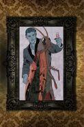 CJ Benedict's painting 01, SoBH