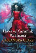 QoAaD cover, Turkish 01