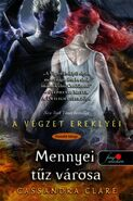 COHF cover, Hungarian 01