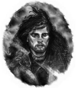 David, o Silencioso