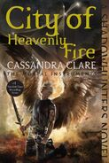 COHF cover, repackaged