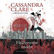 LBW audiobook cover, Dutch 01