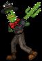 Cactus McCoy Imposter