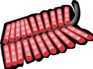 Firecrackers render