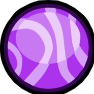 Power Ball render