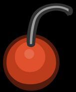 Cherry Bombs render