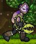 Purple enemy