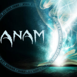 The Anam (Mage Group)