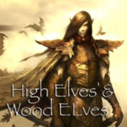 High and Wild Elves