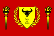 Party-flag