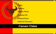 Caesars Union