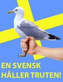 En svensk håller truten.jpg