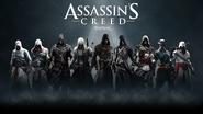 Assassin's Creed original